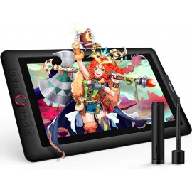 XP Pen Artist 15.6 Pro, the HD professional display tablet