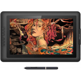 XP Pen Artist 15.6, the HD graphic tablet