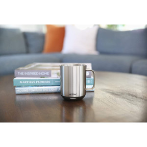 Ember, a smart mug