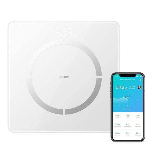 Honor Scale 2, the advanced smart scale