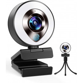 Casecube W8, the complete webcam