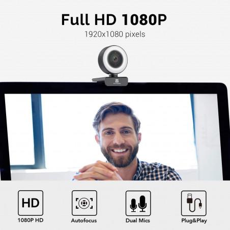 Vitade 960A, the HD webcam