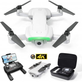 Holy Stone HS510, the 4K compact drone