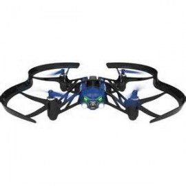 Parrot Airborne, the drone with night vision