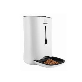 Wopet Automatic Pet Feeder, the programmable feeder
