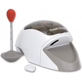 PetSafe Treat and Train, the remote dog trainer
