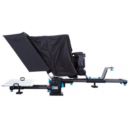 Magicue MAQ-Mob-TK, the mobile teleprompter