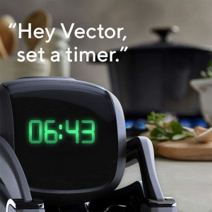 Vector Robot by Anki, the home robot with AI