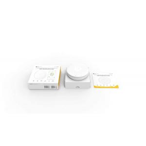 Airthings Wave Plus, the air purifier