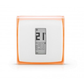 Netatmo connected thermostat, save 37% energy