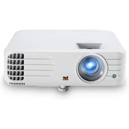 ViewSonic PX701, the bright HD projector
