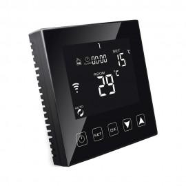 Ketotek WiFi Thermostat, the programmable thermostat