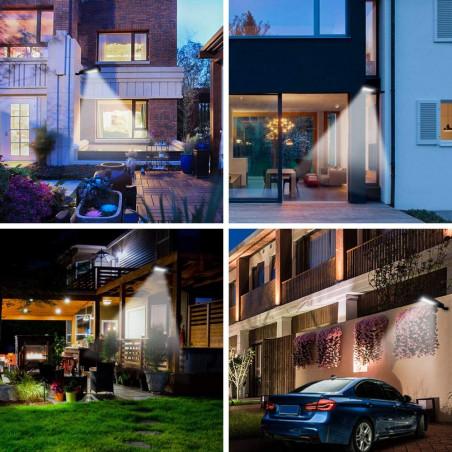 Gloriy Street Light, the super bright street light