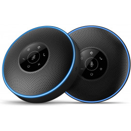 eMeet M220, the speakerphones with daisy chain function