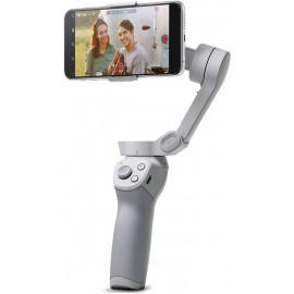 DJI Osmo Mobile 4, the image stabilizer for smartphone