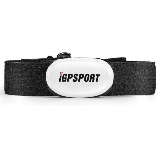 iGPSPORT HR35, the heart rate tracker