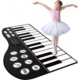 M Sanmersen Piano Mat, the 71'' musical mat