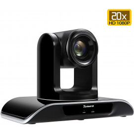 Tenveo VHD202U, the camera with a x20 zoom