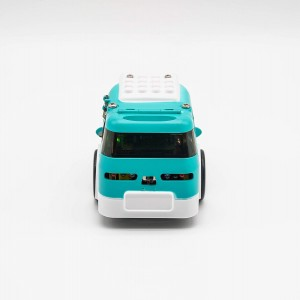 Robolink Zumi, the self-driving car toy