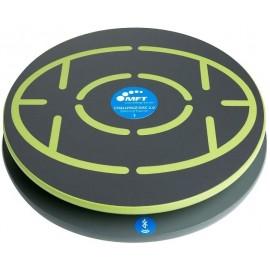 Challenge Disc 2.0, the smart balance board