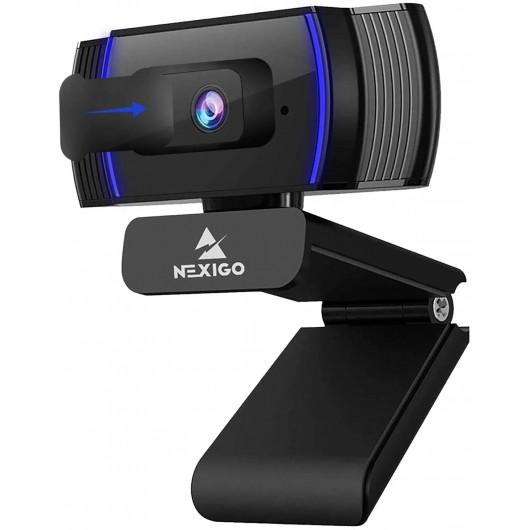 NexiGo N930AF, the small conference camera