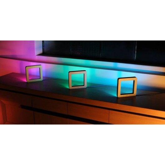 SMARTLAMP, la lampe connectée minimaliste