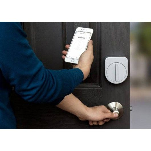 Sesame, the smart lock