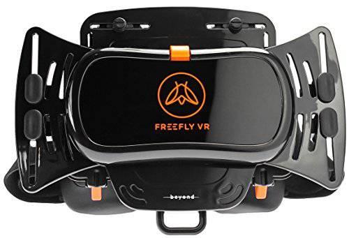 Freefly Beyond, le casque à réalité virtuel 2.0