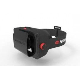 Homido V2, the VR glasses of the futurey