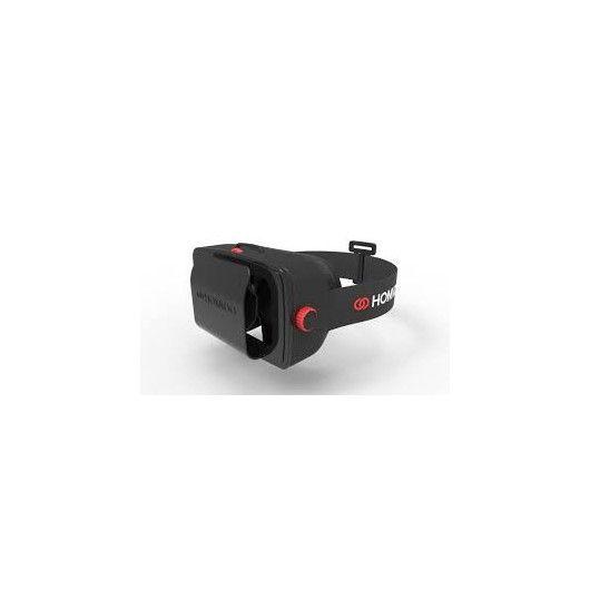 Homido V2, the VR glasses of the futurey