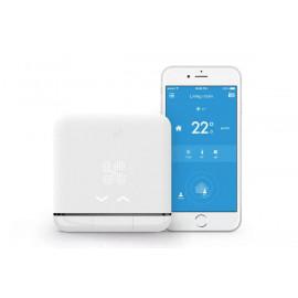 Tado °, rend votre climatiseur intelligent pour maximiser votre confort.