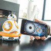 BB-8™ by Sphero, the Droid™ that's as authentic as it is advanced.