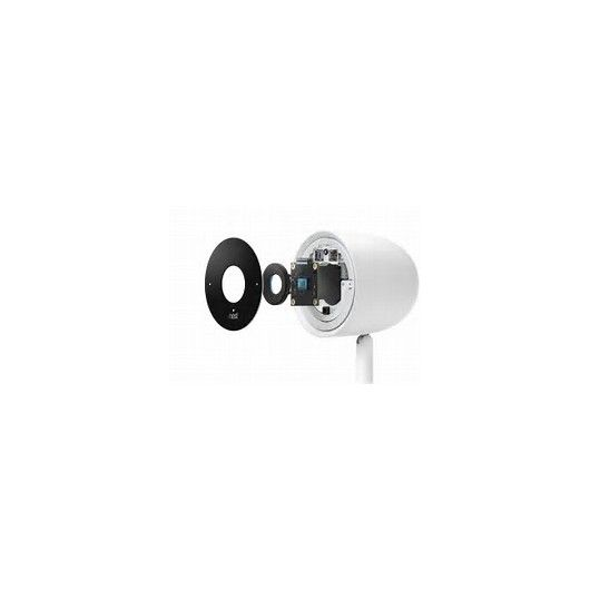 Nest Cam IQ, high definition ourdoor camera