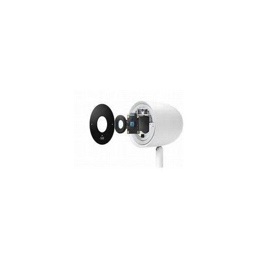 Nest Cam IQ, caméra de surveillance haute définition