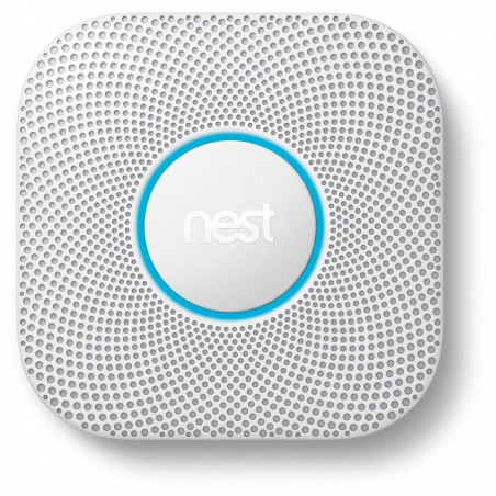 Nest Protect, breath in complete safety