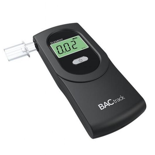 BACtrack Element Pro, l'alcootest professionnel