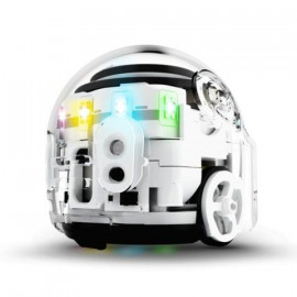 Evo Ozobot: An award-winning coding robot