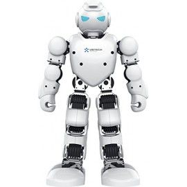 Alpha 1 Pro , Humanoid Robot