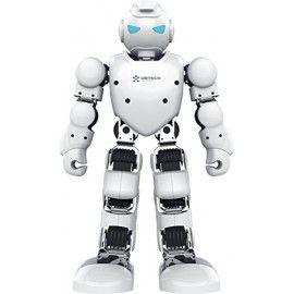 Alpha 1 Pro, le Robot intelligent