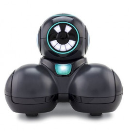 Robot intelligent Cue de Wonder Workshop