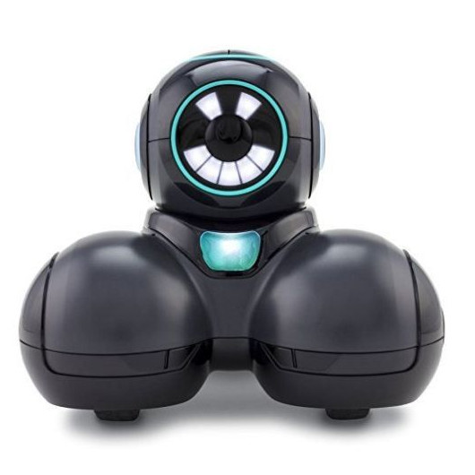 Cue, the Clever robot from Wonder Workshop