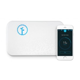 Rachio, water with precision