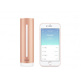 Netatmo , your health home coach