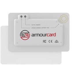 Armourcard , protégez votre identité