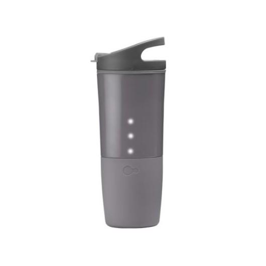 Ozmo Active, the smart bottle