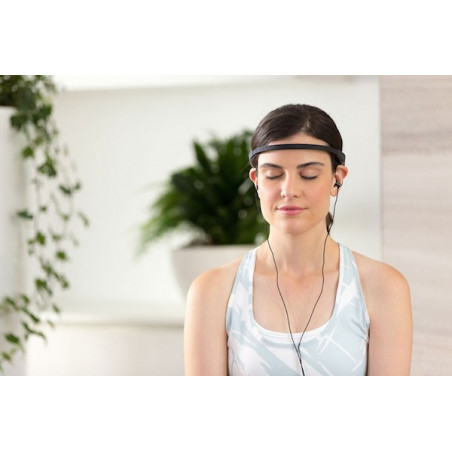 Muse, your personal meditation assistant