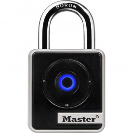 Master Lock Indoor, the connected padlock