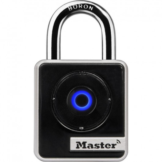 Master Lock , the connected padlock