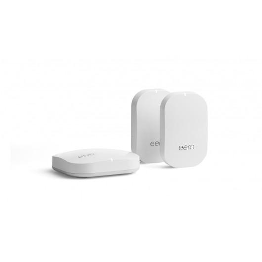 Eero, the future Wifi system