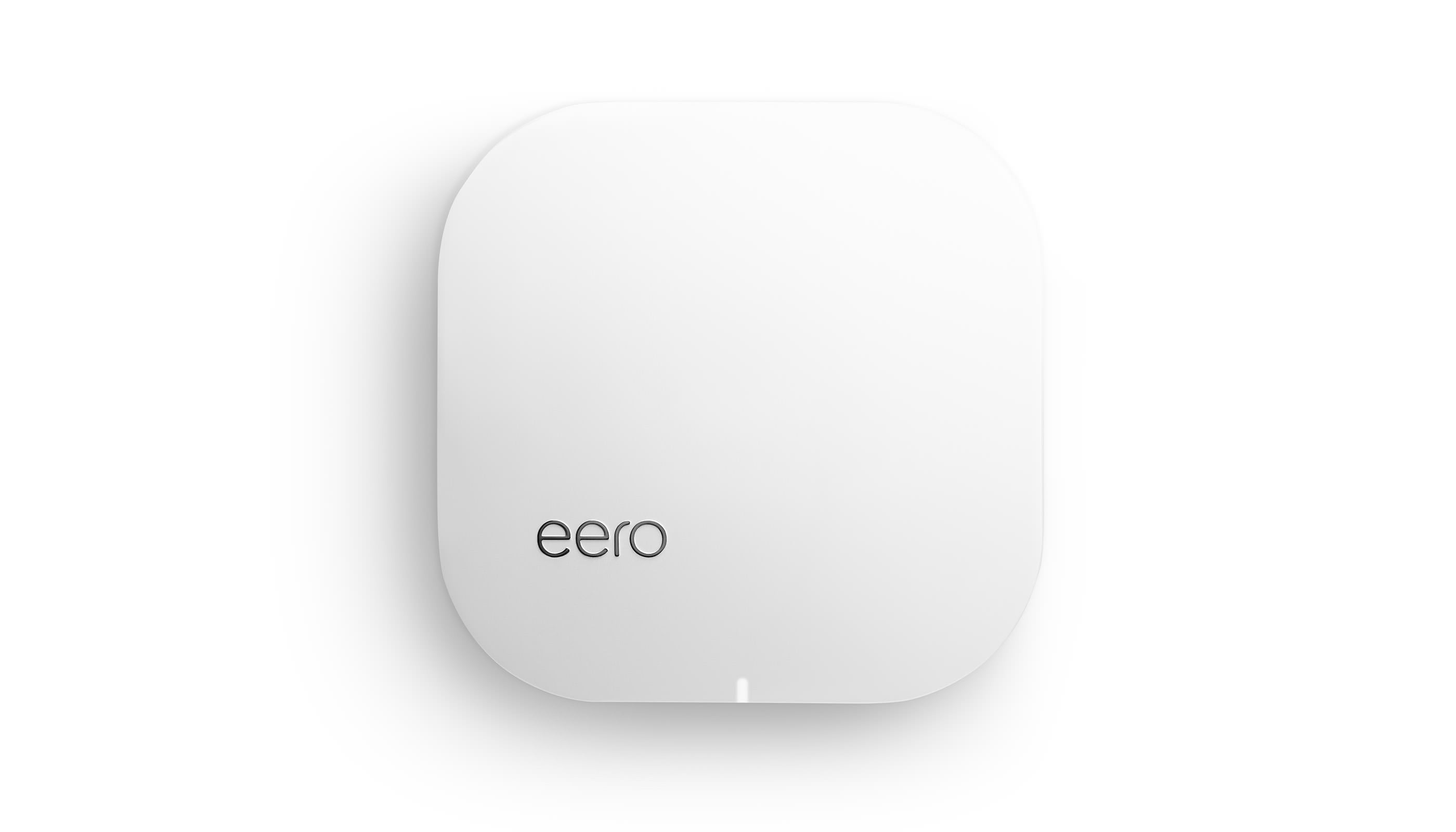 Eero, the future Wifi system